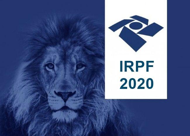 Isenção IRPF 2020