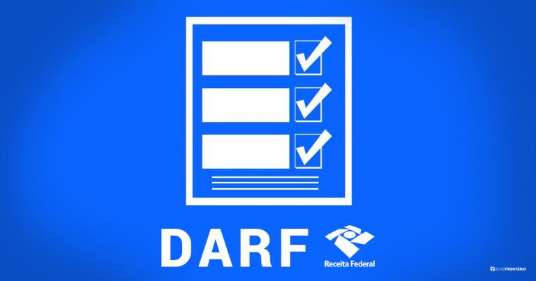 Emitir DARF IRPF 2020