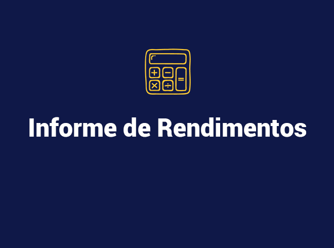 Informe de Rendimento INSS 2020